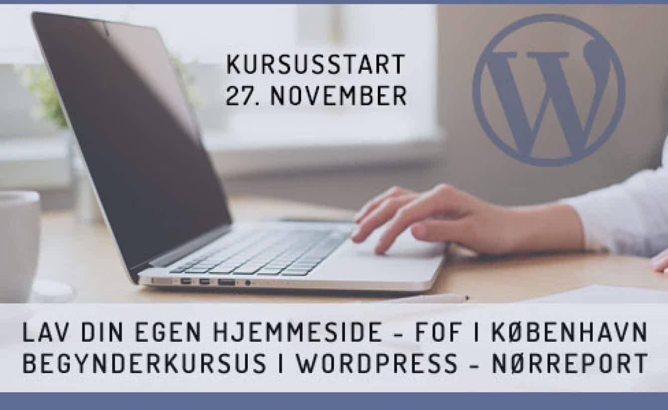 wordpress-kurses-koebenhavn-november-undervisning-efteraar-2018