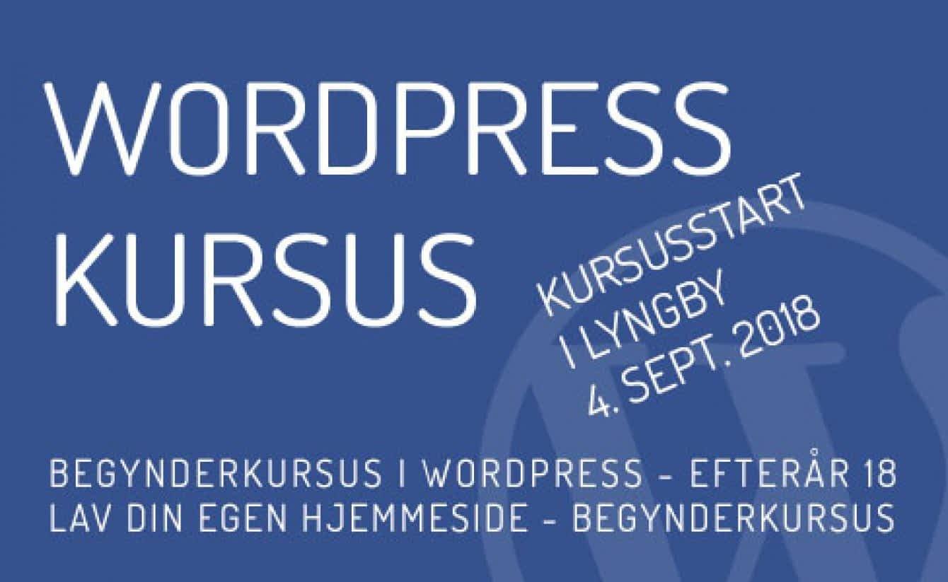 wordpress-kursus-lyngby-efteraar-september-2018-undervisning